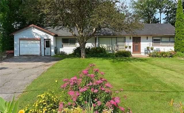 Detached at 292 Barrie St, Bradford West Gwillimbury, Ontario. Image 12
