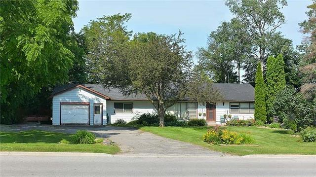 Detached at 292 Barrie St, Bradford West Gwillimbury, Ontario. Image 14