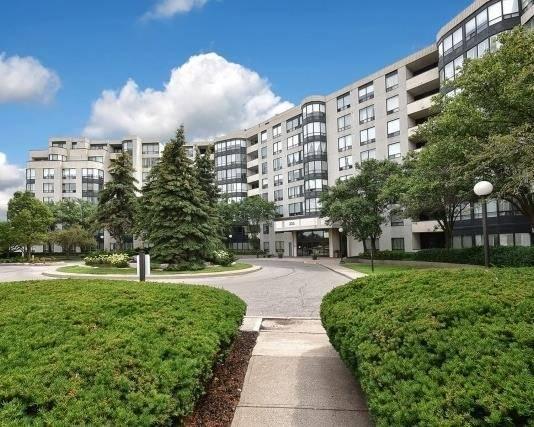 Condo Apartment at 333 Clark Ave W, Unit 717, Vaughan, Ontario. Image 12