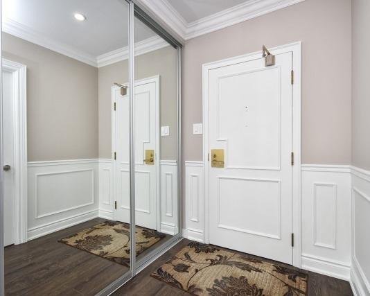 Condo Apartment at 333 Clark Ave W, Unit 717, Vaughan, Ontario. Image 15