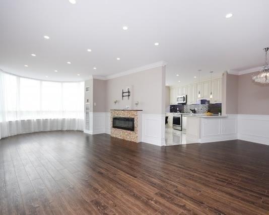 Condo Apartment at 333 Clark Ave W, Unit 717, Vaughan, Ontario. Image 17