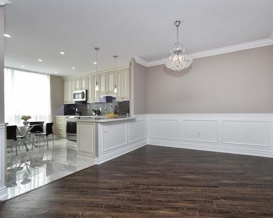 Condo Apartment at 333 Clark Ave W, Unit 717, Vaughan, Ontario. Image 18