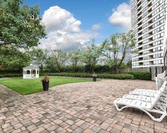 Condo Apartment at 333 Clark Ave W, Unit 717, Vaughan, Ontario. Image 13