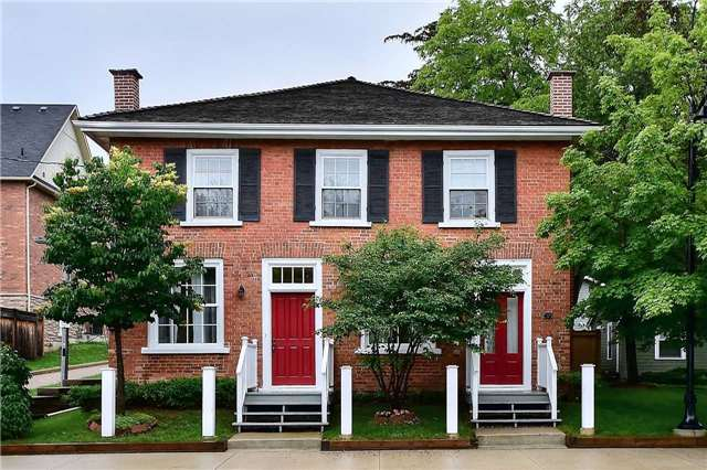 Detached at 29 James Walker Crt, Markham, Ontario. Image 1