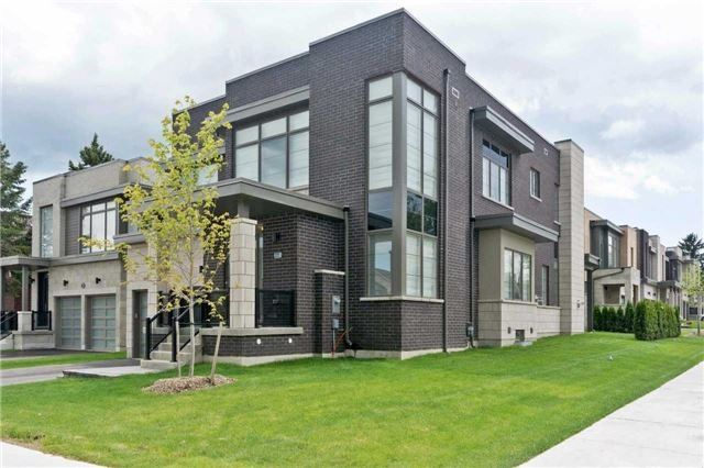 Detached at 27A Poplar Dr, Richmond Hill, Ontario. Image 12
