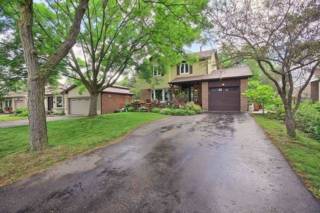 Detached at 27 Penwick Cres, Richmond Hill, Ontario. Image 12