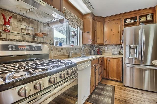 Detached at 27 Penwick Cres, Richmond Hill, Ontario. Image 20