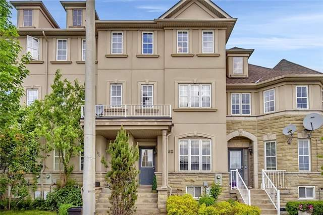 Townhouse at 182 Bantry Ave, Richmond Hill, Ontario. Image 1