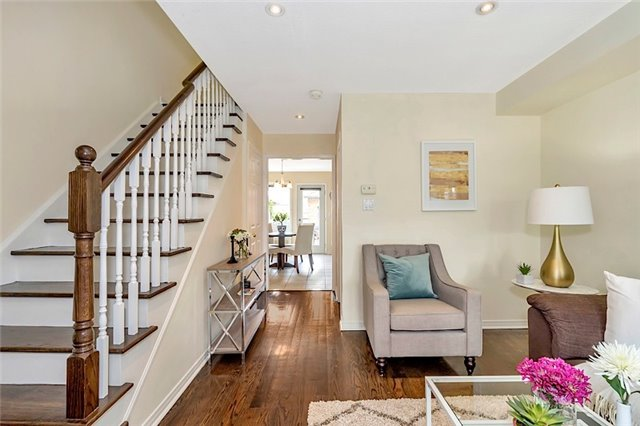 Townhouse at 182 Bantry Ave, Richmond Hill, Ontario. Image 14