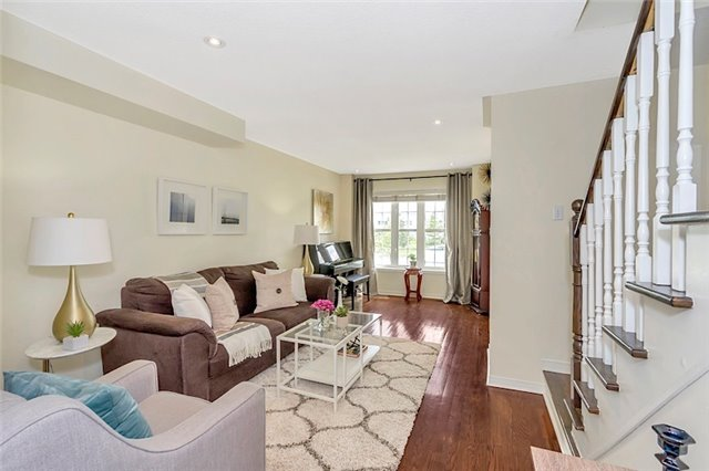 Townhouse at 182 Bantry Ave, Richmond Hill, Ontario. Image 15