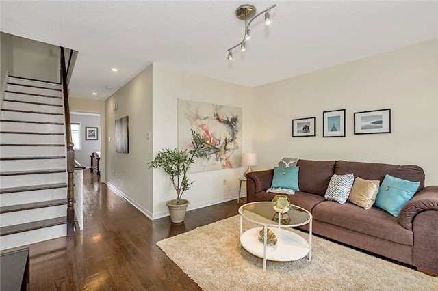 Townhouse at 182 Bantry Ave, Richmond Hill, Ontario. Image 6