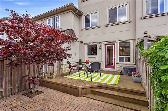 Townhouse at 182 Bantry Ave, Richmond Hill, Ontario. Image 10