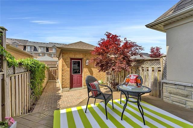 Townhouse at 182 Bantry Ave, Richmond Hill, Ontario. Image 11