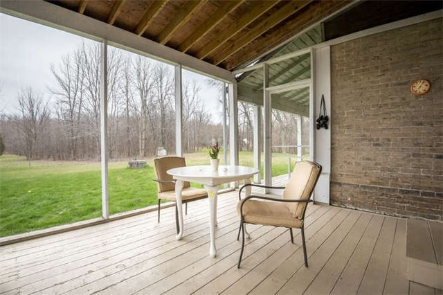 Detached at B40508 Centre Rd, Brock, Ontario. Image 5
