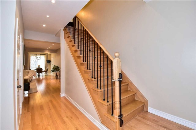 Townhouse at 30 Alexie Way, Vaughan, Ontario. Image 2