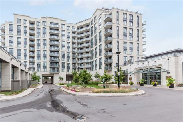 Condo With Common Elements at 24 Woodstream Blvd, Unit 814, Vaughan, Ontario. Image 1