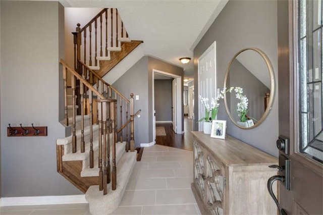 Detached at 134 Donald Stewart  Cres, East Gwillimbury, Ontario. Image 12
