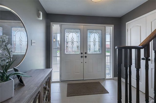 Detached at 134 Donald Stewart  Cres, East Gwillimbury, Ontario. Image 14