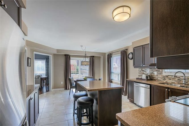 Detached at 134 Donald Stewart  Cres, East Gwillimbury, Ontario. Image 18