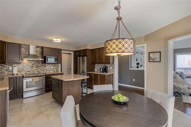 Detached at 134 Donald Stewart  Cres, East Gwillimbury, Ontario. Image 19