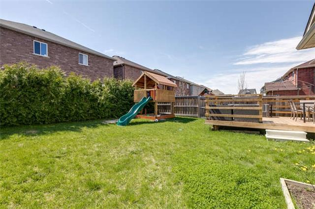 Detached at 134 Donald Stewart  Cres, East Gwillimbury, Ontario. Image 13