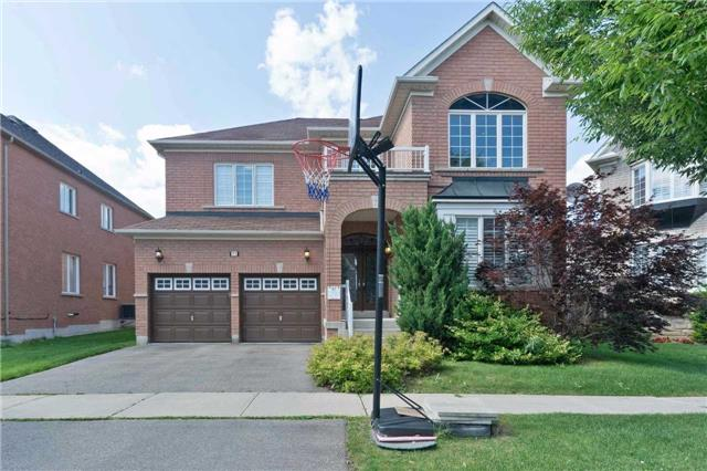 Detached at 71 Adastra Cres, Markham, Ontario. Image 1