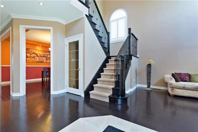 Detached at 71 Adastra Cres, Markham, Ontario. Image 12