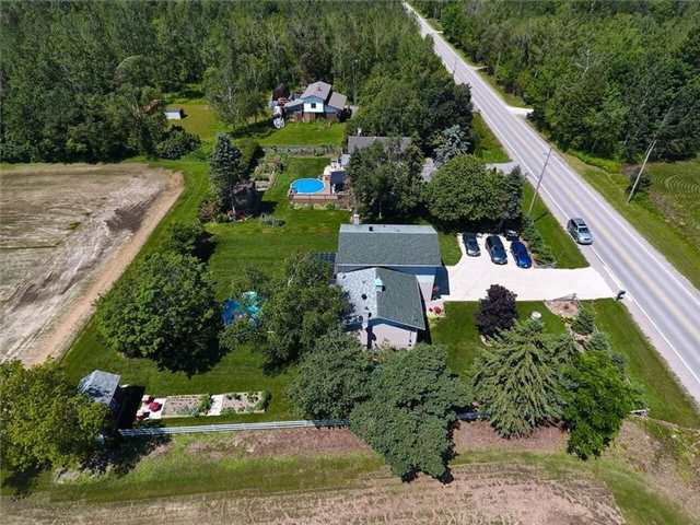 Detached at 7734 56 County Rd, Essa, Ontario. Image 6