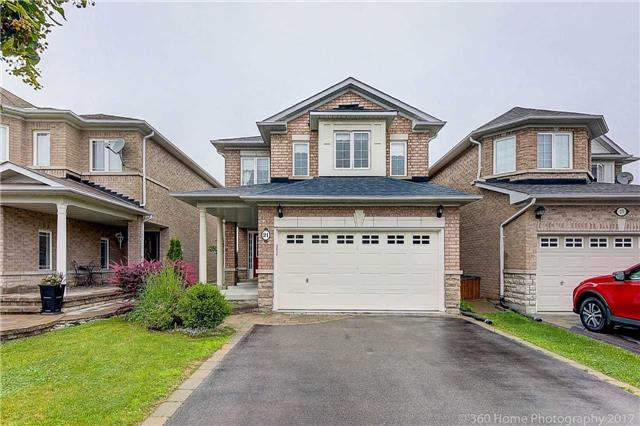 Detached at 21 Coral Cres, Richmond Hill, Ontario. Image 1