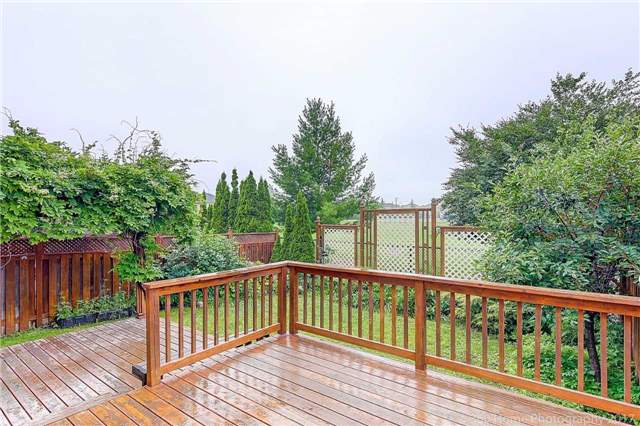 Detached at 21 Coral Cres, Richmond Hill, Ontario. Image 14