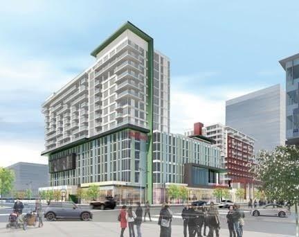 Condo Apartment at 180 Enterprise Blvd, Unit 403, Markham, Ontario. Image 1