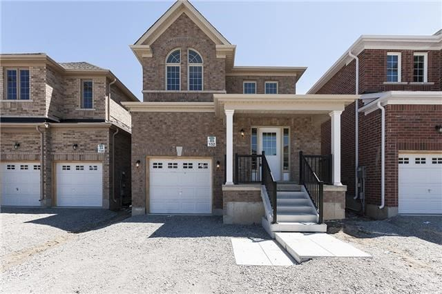 Detached at 152 Milby Cres, Bradford West Gwillimbury, Ontario. Image 1
