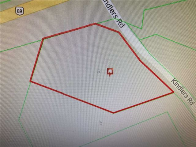 Vacant Land at 3 Kindlers Rd, New Tecumseth, Ontario. Image 7