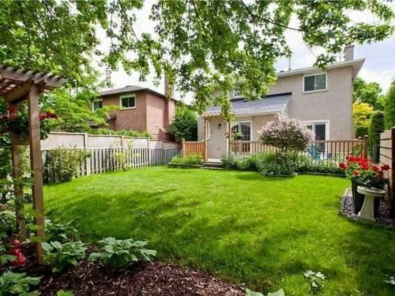Detached at 83 Houseman Cres, Richmond Hill, Ontario. Image 13