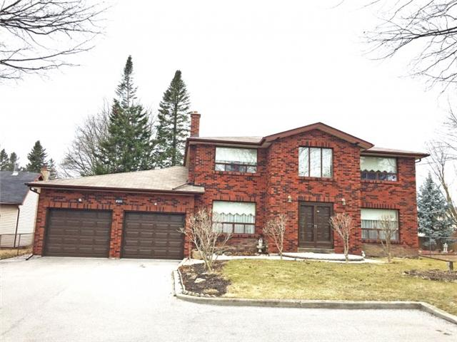 Detached at 10738 Victoria Square Blvd, Markham, Ontario. Image 1