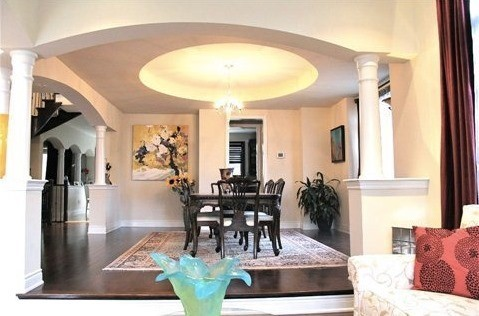 Detached at 452 Paradelle Dr, Richmond Hill, Ontario. Image 14