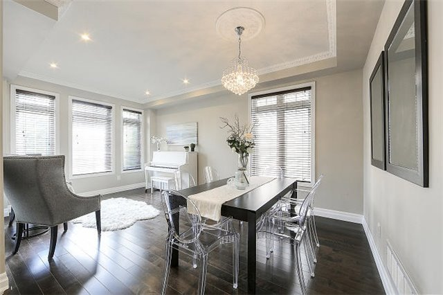 Detached at 50 Innisvale Dr, Markham, Ontario. Image 14