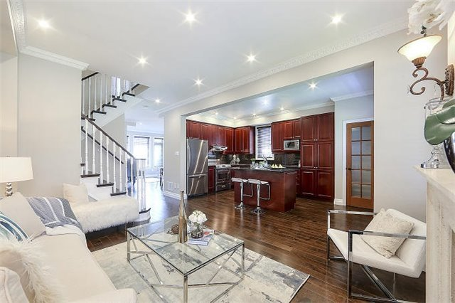 Detached at 50 Innisvale Dr, Markham, Ontario. Image 17