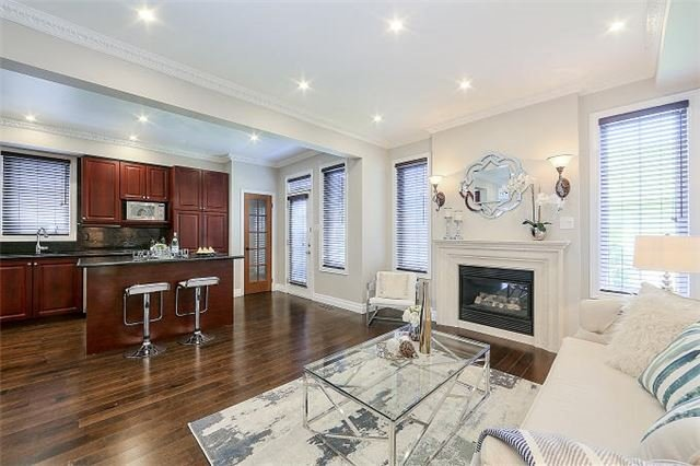 Detached at 50 Innisvale Dr, Markham, Ontario. Image 18