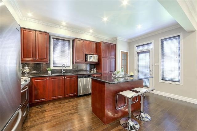 Detached at 50 Innisvale Dr, Markham, Ontario. Image 19