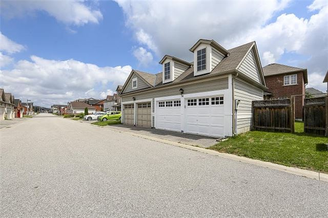 Detached at 50 Innisvale Dr, Markham, Ontario. Image 13