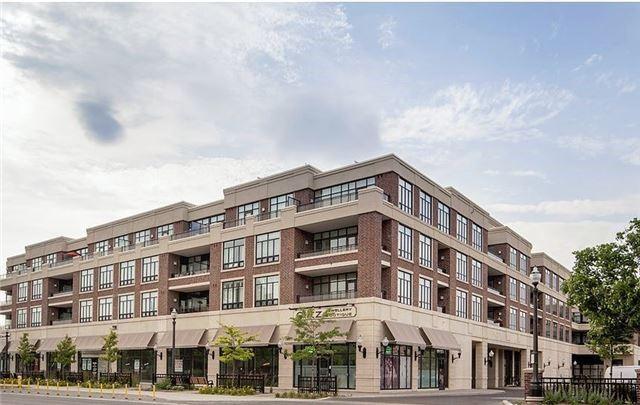 Condo Apartment at 2396 Major Mackenzie Dr, Unit 107, Vaughan, Ontario. Image 1
