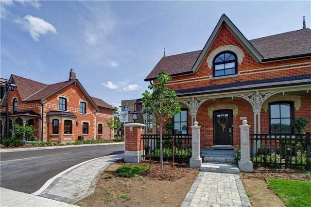 Condo Townhouse at 8169 Kipling Ave, Unit 17, Vaughan, Ontario. Image 6