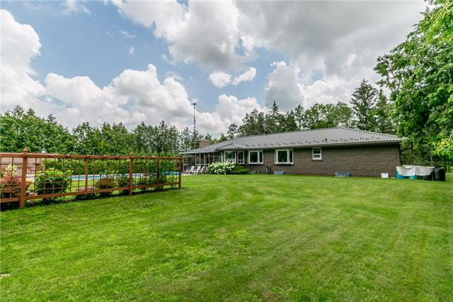 Detached at 2890 Doane Rd, East Gwillimbury, Ontario. Image 19