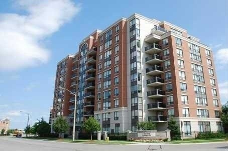 Condo Apartment at 25 Times Ave E, Unit 107, Markham, Ontario. Image 1