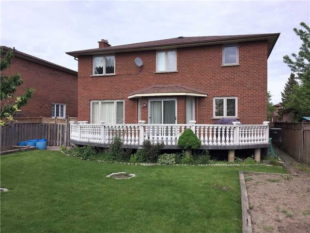 Detached at 22 Looking Glass Cres, Vaughan, Ontario. Image 12