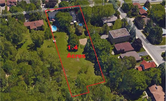 Detached at 48 Trench St, Richmond Hill, Ontario. Image 4