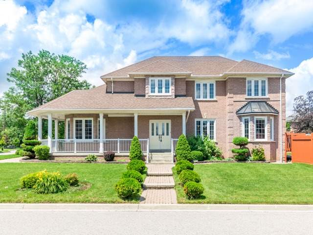 Detached at 18 Sparta Crt, Markham, Ontario. Image 1