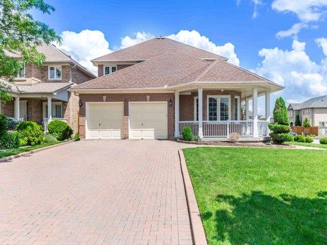 Detached at 18 Sparta Crt, Markham, Ontario. Image 14