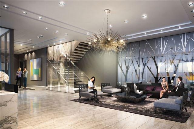 Condo Apartment at 20 Fred Varley Dr, Unit Ph02, Markham, Ontario. Image 8